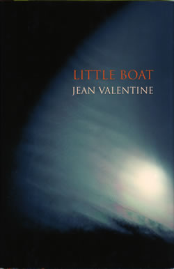 Little Boat by Jean Valentine